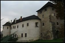 Slovakia - Heart of Europe: Zvolen Castle Heart Of Europe, Castles, Mansions, House Styles, Home, Chateaus, Manor Houses, Villas, Ad Home