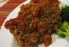 Fast Paleo » Smokey Bacon Meatloaf - Paleo Recipe Sharing Site