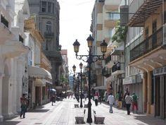 Calle del Conde, Santo Domingo