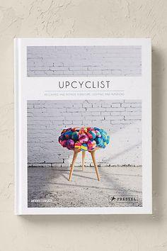 Anthropologie EU Upcyclist