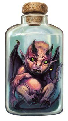 Fantasy Weapons, Fantasy Rpg, Dark Fantasy Art, Weird Creatures, Fantasy Creatures, Mythical Creatures, Princesas Disney Zombie, Pen & Paper, Beast Creature