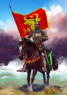 Medieval World, Medieval Knight, Medieval Times, Medieval Fantasy, Military Art, Military History, Romania People, Historical Concepts, Good Knight