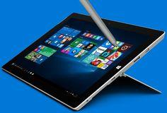 Windows Tablets - Microsoft < Onde trabalho e diversão se misturam  Mantenha-se entretido e conectado aonde for com um dispositivo que é perfeito para trabalho e lazer. Os tablets Windows vêm em diversos tamanhos, para que você possa encontrar aquele que se encaixa em sua vida.