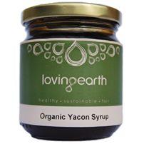 Loving Earth - Yacon