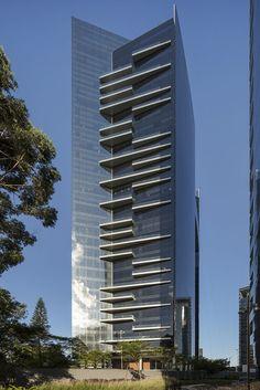 cool WT Morumbi | Aflalo/Gasperini Arquitetos Check more at http://www.arch2o.com/wt-morumbi-aflalogasperini-arquitetos/