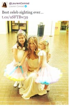 Sophia Grace and Rosie..so cute I wanna steal them!