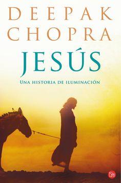 Libro:Jesus una historia de Iluminacion  http://www.facebook.com/oficialmanuelnavarro