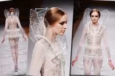Expert look: os detalhes e ângulos inusitados da semana de couture