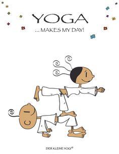 Yoga ~