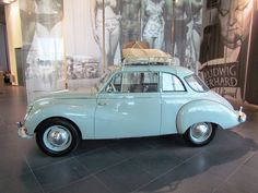 Museu Audi - Ingolstadt - O nosso famoso DKW - Viagem com Sabor