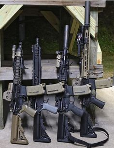 #weapons