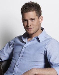 Michael Buble - WE WILL SEE HIM SOON @Betsey Trotwood @Mary Powers Powers Powers Powers Hardin