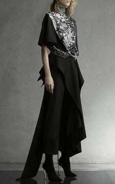 MATICEVSKI for Preorder on Moda Operandi | Maticevski AW17 | tonimaticevski.com