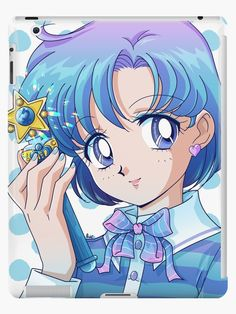 Ami Mizuno by riccardobacci on DeviantArt Sailor Mercury, Sailor Moon Crystal, Sailor Moon Art, Sailor Uranus, Sailor Mars, Sailor Scouts, Sailor Moon Personajes, Saylor Moon, Catty Noir