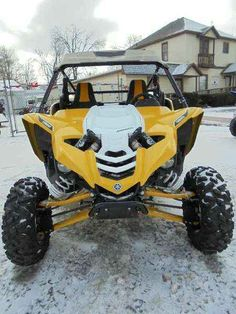 Used 2016 Yamaha YXZ1000R SE ATVs For Sale in Michigan. 2016 Yamaha YXZ1000R SE, 2016 Yamaha YXZ1000R Limited edition 2016 Yamaha YXZ1000R Limited edition with power steering for sale $16000! A true sport side by side. 5 speed manual transmission with clutch. The only side by side on the market with a manual transmission. It doesn't get any cooler than this! Financing available. Financing available with low monthly payments. See 400+ pre-owned vehicles at :// Fill out a finance app at…