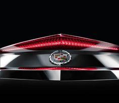 Say Hello to the All-New 2016 Cadillac CTS-V