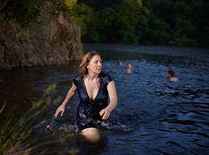 Tabitha Soren - Running