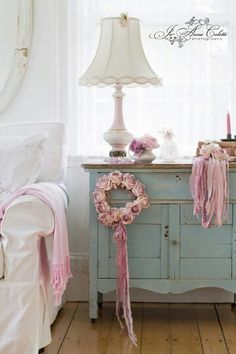Shabby Chic Loveliness