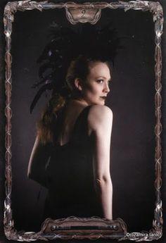 Tarot Gothica - Rozamira Tarot - Picasa Web Albums