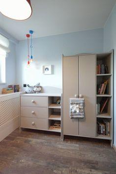 Mieszkanie projektu M Design - PLN Design