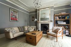 Terraced house for sale in Coopersale Road, London E9 - 32114074