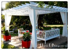 19 Best Pergolas Images In 2019 Diy Pergola Arbors Outdoor
