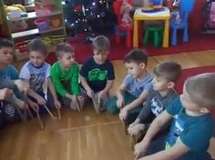 Aktywnie z polką D. Szostakowicza - YouTube Teachers Room, Music Games, Flower Crafts, Musicals, Kindergarten, Preschool, Projects To Try, Activities, Youtube