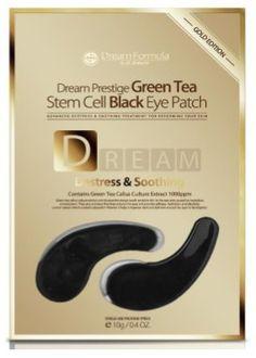 Amazing Dr. Dream Prestige Green Tea Stem Cell Black Eye Patch- Destress & Soothing dr dream http://www.amazon.com/dp/B018VLN17S/ref=cm_sw_r_pi_dp_Lu.Ewb06R7HNN