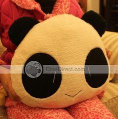 Panda - looks very easy :)