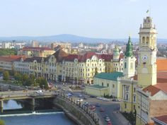Oradea city « Romania pictures ~ a beautiful corner of Europe