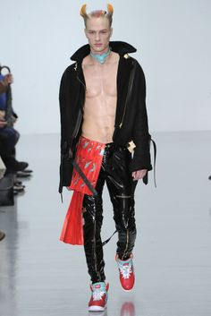 Katie Eary Men's RTW Fall 2014 - Slideshow