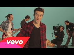 Dvicio - Enamorate (Making Of) - YouTube - Not much spanish