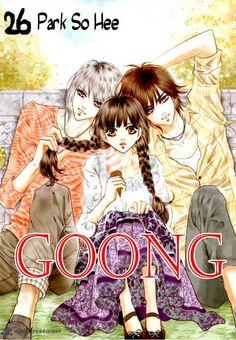 goong manhwa - Google Search