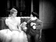 Little Rascals Teacher's Crush - Jackie Cooper & Chubsy get a kiss (+pla...