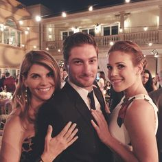 The Stars of When Calls the Heart on Hallmark Channel S3 begins February 21st at 9pm/E