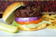 Inside Out Burger