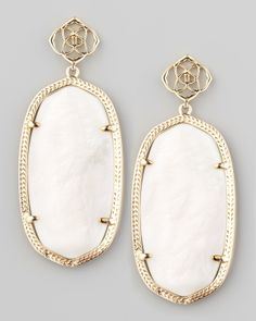 Kendra Scott Davey Earrings