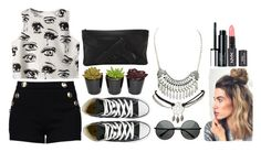 """I'm back"" by tiffcso on Polyvore"