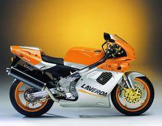 Laverda 750 Formula #Laverda
