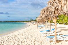 Cayo Coco: hotels, attractions, and bleached beaches - Trip Sense | tripcentral.ca