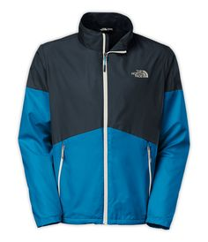 The North Face Men's Jackets & Vests LIFESTYLE MEN'S FLYWEIGHT LINED JACKET