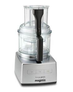 Magimix 14 cup food processor giveaway! Ends Nov 7 - bakedbyrachel.com