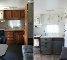 Creative And Genius Camper Remodel And Renovation Ideas You Can Apply Right Now (Tips 19)