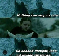 Lyanna Mormont won everyone's heart in the recent Game of Thrones episode. We bring you the best 14 Lyanna Mormont memes below. Winter Is Here, Winter Is Coming, Narnia, Sherlock, Lyanna Mormont, Lady Mormont, Game Of Thrones Instagram, Game Of Thrones Meme, Got Memes