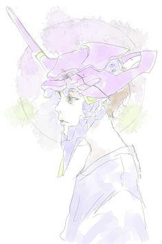 Neon Genesis Evangelion : Photo