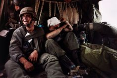 U.S. Soldier Mourns The Death Of A Friend And Fellow soldier Killed By Friendly Fire On The Final day Of Fighting in The Gulf war.  1991