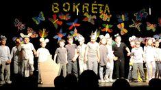 Egerek gyűlése - Bokréta 2011