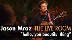 "Jason Mraz - ""Hello, You Beautiful Thing"" (Live @ Mraz Organics' Avocado..."