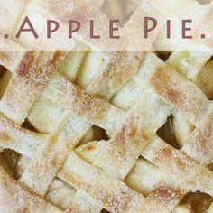 [ HD ] Easy Apple Pie Recipe