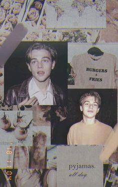 Titanic Leonardo Dicaprio, Young Leonardo Dicaprio, Aesthetic Pastel Wallpaper, Aesthetic Wallpapers, Leonardo Dicapro, Jack Dawson, Cute Actors, Young Actors, Celebs